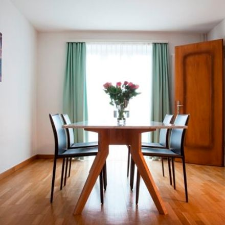 Rent this 2 bed apartment on Fäsenstaubstrasse 19 in 8204 Schaffhausen, Switzerland