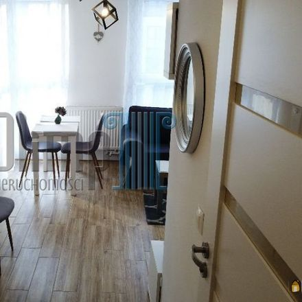 Rent this 2 bed apartment on Bernarda Śliwińskiego 2 in 85-827 Bydgoszcz, Poland