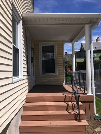 Rent this 1 bed house on 106 Walnut Street in Elmira, NY 14905