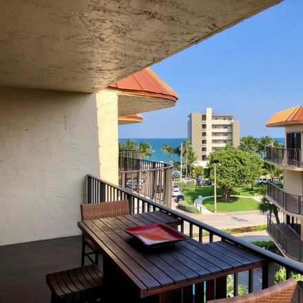 Rent this 2 bed condo on 2029 North Ocean Boulevard in Fort Lauderdale, FL 33305