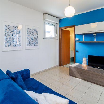 Rent this 0 bed apartment on Bici Stazione in Viale Antonio Gramsci, 20099 Sesto San Giovanni Milan