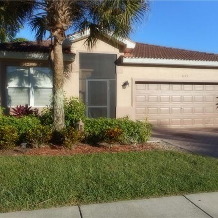 Rent this 3 bed house on Plantation Preserve Cir S in Naples, FL