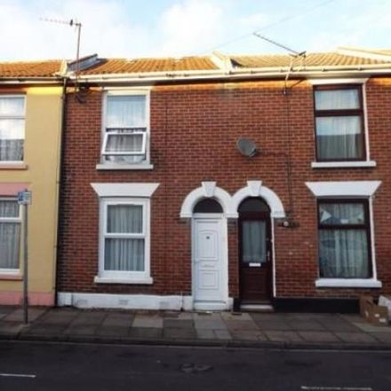 Rent this 2 bed house on Stansted Road in Portsmouth PO5 1SA, United Kingdom