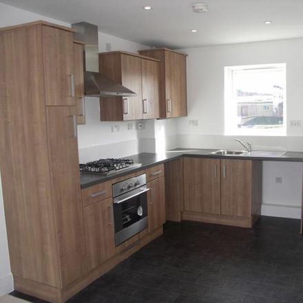 Rent this 2 bed apartment on Abercromby Avenue in High Wycombe HP12 3BB, United Kingdom