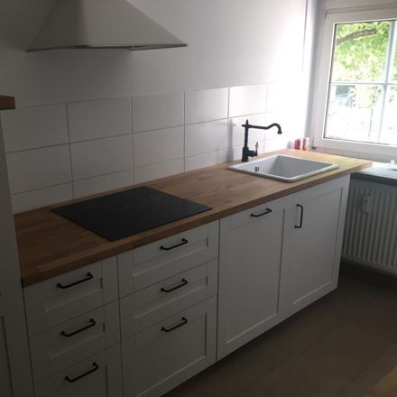 Rent this 2 bed apartment on Peter-Bied-Straße 41 in 65929 Frankfurt am Main, Germany