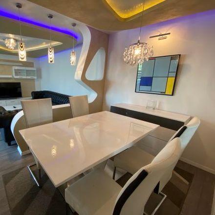 Rent this 2 bed apartment on Goldäckerstraße 62 in 71144 Steinenbronn, Germany