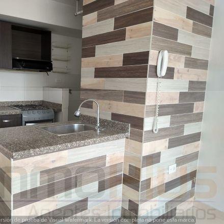 Rent this 3 bed apartment on Conjunto Residencial torres de castilla in Calle 26, 687541 Girón