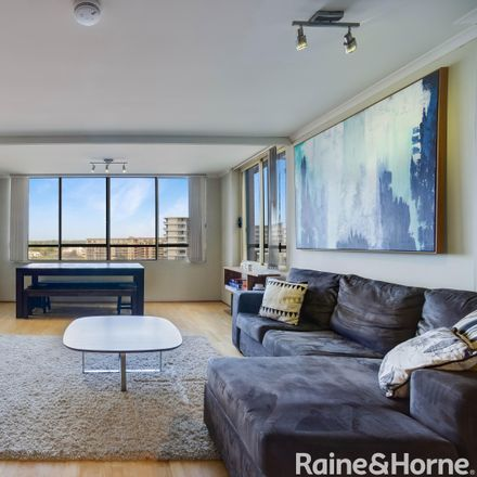 Rent this 2 bed apartment on 137/1 Clarence St