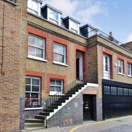 Rent this 1 bed apartment on 5 Weymouth Mews in London W1G 7DX, United Kingdom