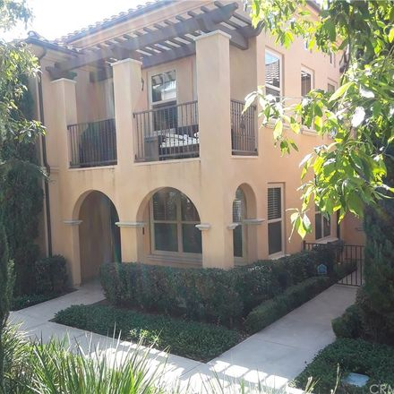 Rent this 2 bed condo on 40 Calypso in Irvine, CA 92618