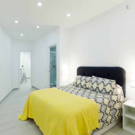 Rent this 1 bed room on Charity being kind to the poor in Plaza del Campillo del Mundo Nuevo, 28001 Madrid