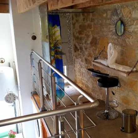 Rent this 0 bed room on Lyon in Confluence, AUVERGNE-RHÔNE-ALPES