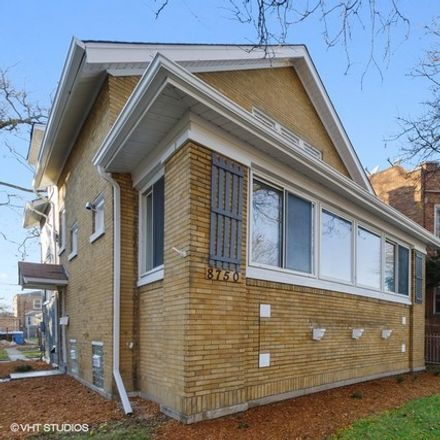 Rent this 5 bed house on South Throop Street in Chicago, IL 60620