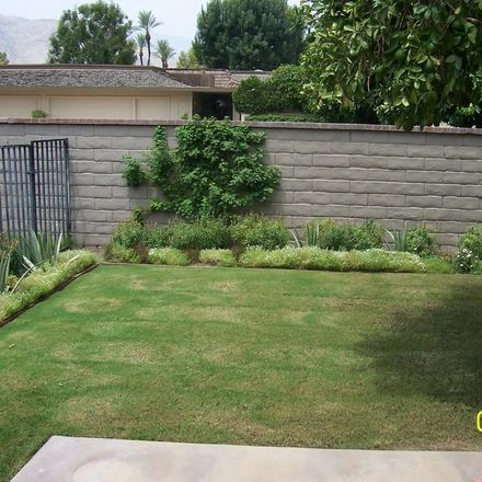 Rent this 3 bed house on 3 Dartmouth Drive in Rancho Mirage, CA 92270