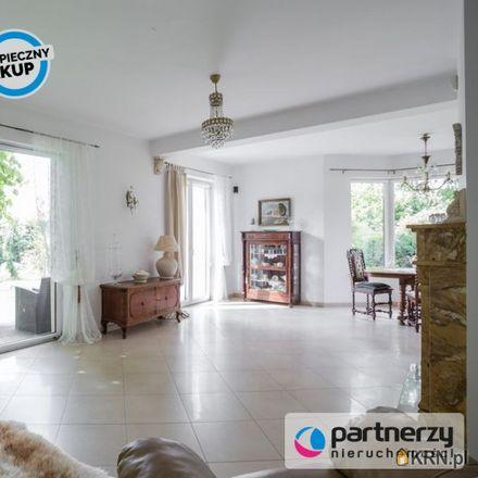Rent this 4 bed house on Przemysłowa 16 in 80-297 Banino, Poland