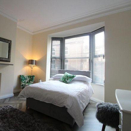 Rent this 1 bed room on Burnside Carpets in Melville Street, Darlington DL1 1UH