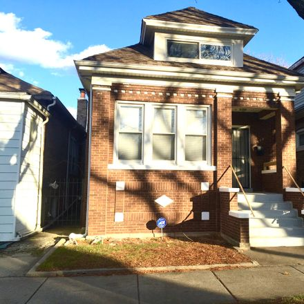 Rent this 5 bed house on 7533 South Vernon Avenue in Chicago, IL 60619