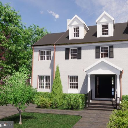Rent this 6 bed house on 3931 Oliver St in Chevy Chase, MD