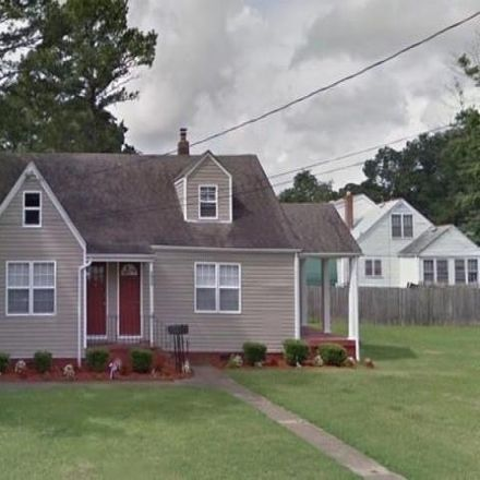 Rent this 1 bed house on 3823 Caroline Avenue in Portsmouth, VA 23701