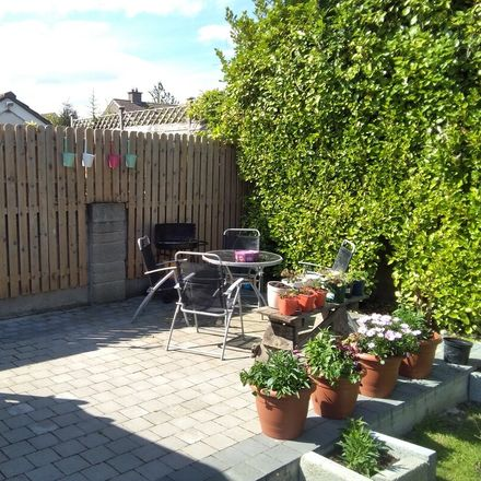 Rent this 2 bed house on Orchardstown Avenue in Butterfield, South Dublin