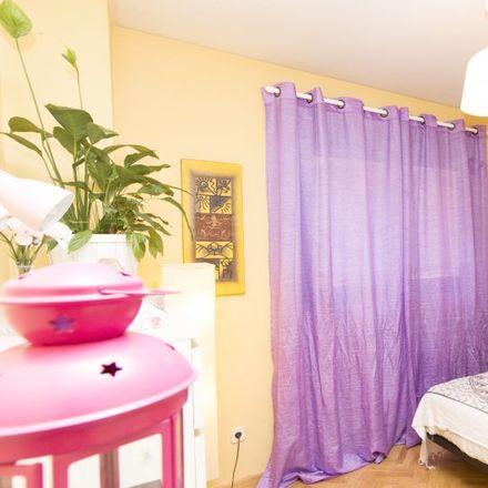 Rent this 2 bed apartment on Avenida del Monasterio de El Escorial in 28001 Madrid, Spain