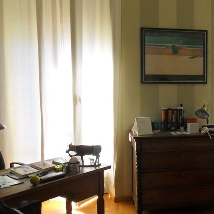 Rent this 1 bed room on Via Luisa del Carretto in 65, 10131 Turin TO