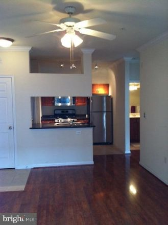 Rent this 1 bed condo on 12913 Centre Park Circle in McNair, VA 20171