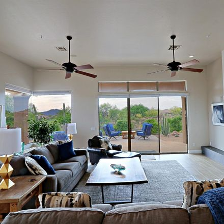 Rent this 3 bed house on 9338 East Prairie Circle in Scottsdale, AZ 85262