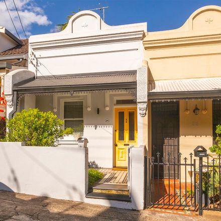 Rent this 2 bed house on 20 Bucknell Street