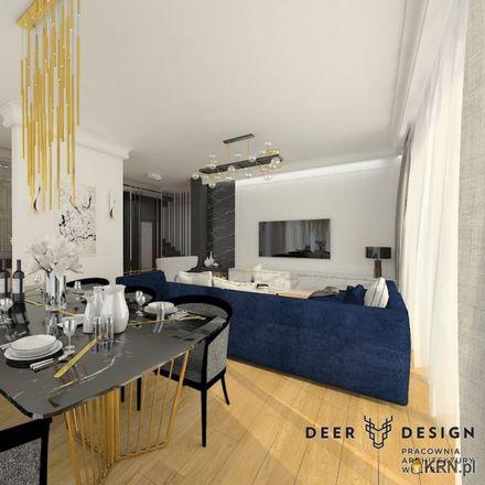 Rent this 3 bed apartment on Juliana Konstantego Ordona in 01-237 Warsaw, Poland