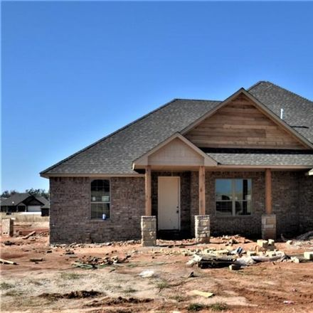 Rent this 3 bed house on County Street 2983 in Blanchard, OK