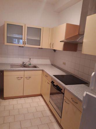 Rent this 2 bed apartment on Malerbetrieb Klaus Wolf in Schartauer Straße 9, 39288 Burg