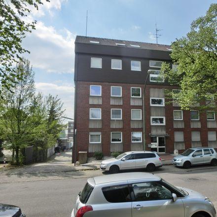 Rent this 2 bed apartment on Wolfsbankstraße 52 in 45355 Essen, Germany