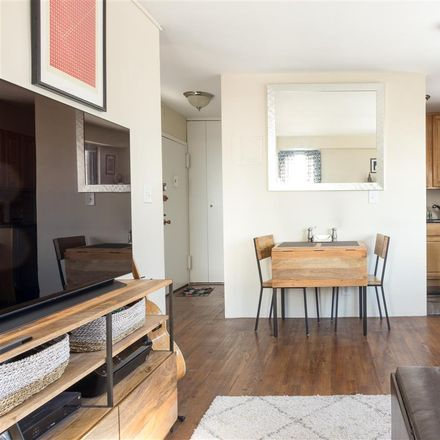 Rent this 1 bed apartment on Montgomery St in Jersey City, NJ