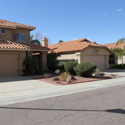 Rent this 3 bed loft on 18882 North 77th Avenue in Glendale, AZ 85308