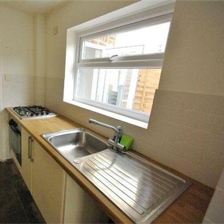 Rent this 3 bed house on Victoria Road in Watford WD24 5BH, United Kingdom