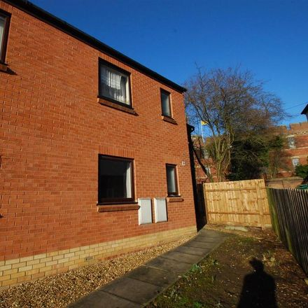 Rent this 1 bed apartment on Prince of Wales Close in West Suffolk IP33 3SH, United Kingdom