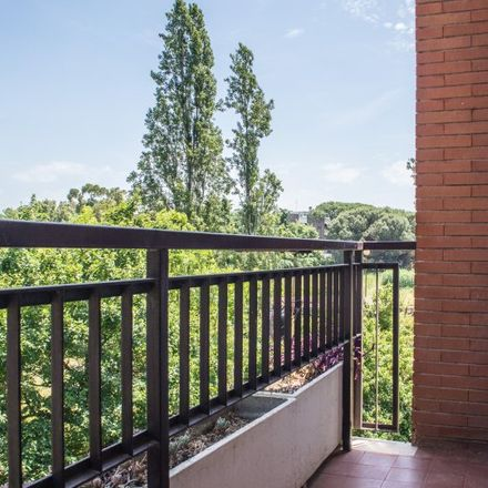 Rent this 5 bed apartment on Vecchia Cisterna in Via Paolo Renzi, 00128 Rome Roma Capitale