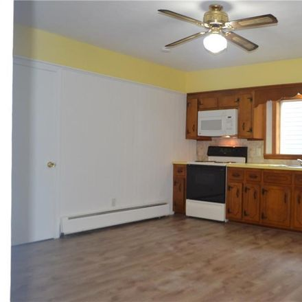 Rent this 2 bed apartment on 379 Wood Street in Bristol, RI 02809