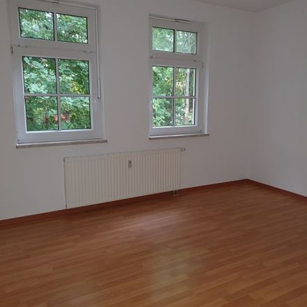 Rent this 2 bed apartment on Quergasse 7 in 08371 Glauchau, Germany