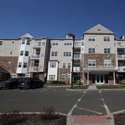Rent this 2 bed apartment on Tower Boulevard in Piscataway Township, NJ 08854-3683