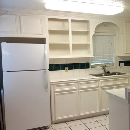 Rent this 1 bed house on 5104 Dunlop Street in Houston, TX 77009