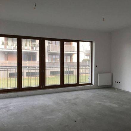 Rent this 3 bed apartment on Szkolna23 Października in 62-079 Tarnowo Podgórne, Poland
