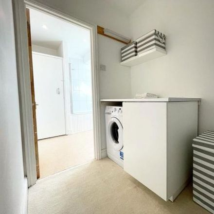 Rent this 3 bed apartment on Stratheden in 7 Eaton Crescent, Bristol BS8