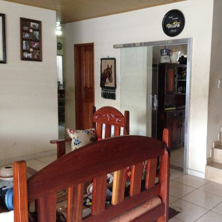 Rent this 1 bed apartment on Rua Panamerican in Alvorada, Manaus - AM