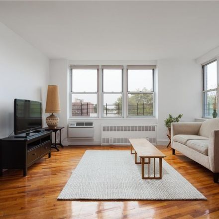 Rent this 2 bed condo on 207 Ocean Parkway in New York, NY 11218