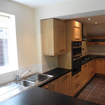 Rent this 3 bed house on 89 Gungrog Hill in Welshpool SY21, United Kingdom