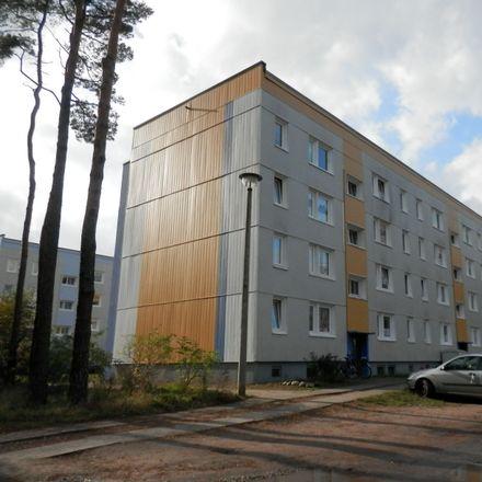 Rent this 3 bed apartment on Mariefredstraße 5 in 16831 Rheinsberg, Germany
