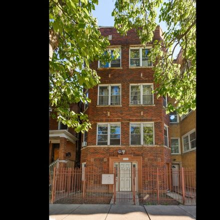 Rent this 6 bed duplex on 4145 West Arthington Street in Chicago, IL 60624