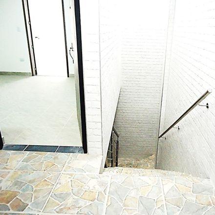 Rent this 1 bed apartment on Carrera 58C in Suba, 111111 Bogota